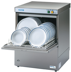 Large Dishwashers